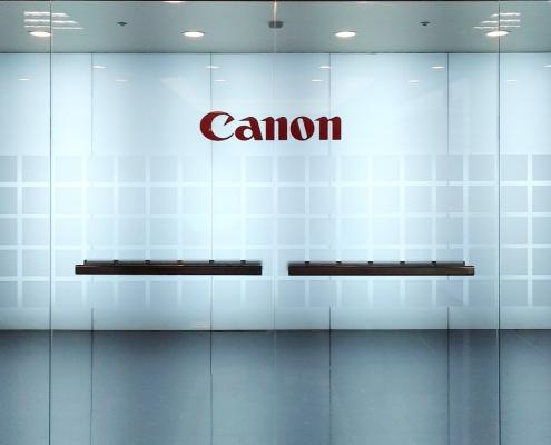 canon taiwan