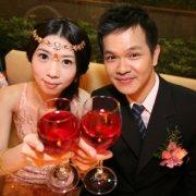 【婚禮紀錄】裕欽、維娟 台北晶華柏麗廳