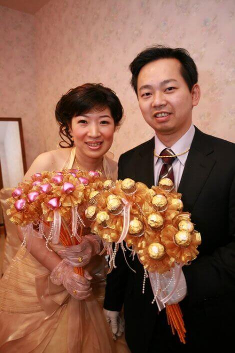婚禮紀錄 浚騰、雅璇 桃園新天地