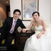炫男、若帆 婚禮記錄