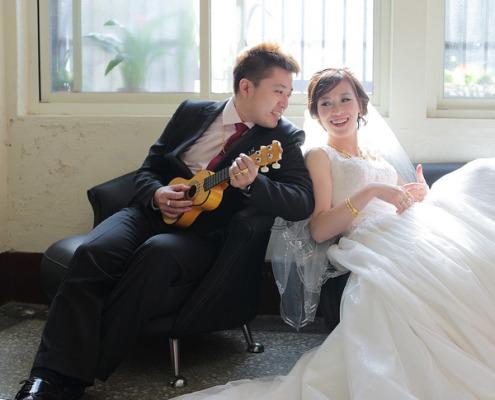 婚禮攝影 天豪、邱涵 定結晚宴 蘆洲富基