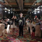 婚禮攝影 台北陶園