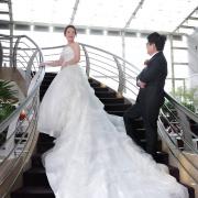 婚禮攝影 光立、欣怡 桃園 文定+迎娶 新竹國賓飯店 午宴