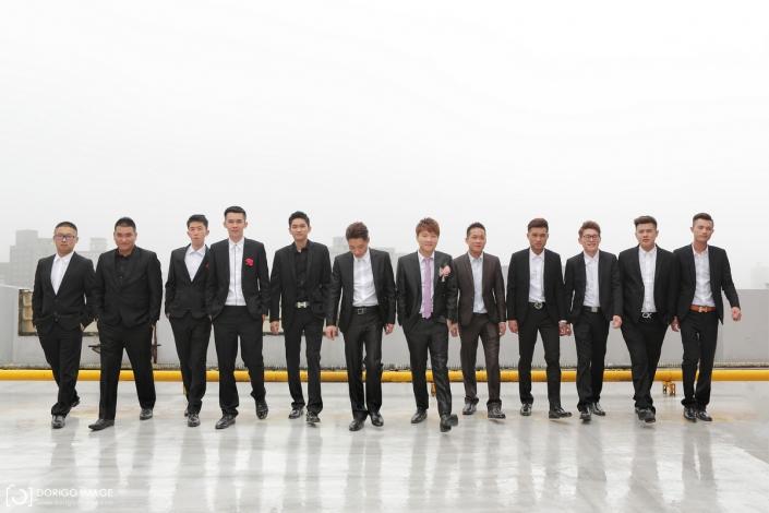 婚禮攝影 喬宇、孟璇 桃園 文定+迎娶+晚宴 翰品酒店