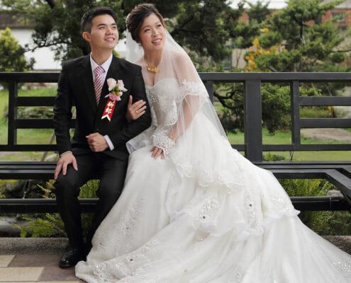 婚禮攝影 秉修、宇柔 苗栗 文定+迎娶+午宴 蘭庭農莊花園餐廳