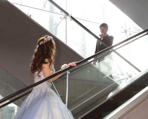 婚禮攝影 威廷、晏伶 板橋文定 新板彭園會館 午宴