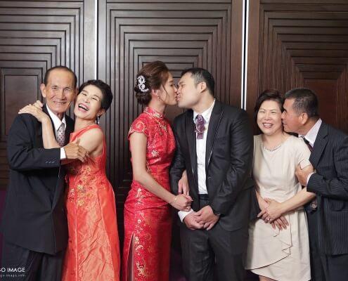 婚禮攝影 豫榮、紫玲 台北文定 維多利亞酒店