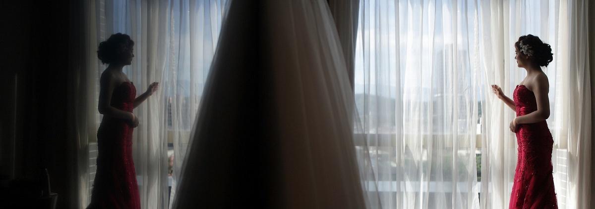 婚禮攝影 書旭 + 秉芳 新竹 文定 迎娶 午宴 芙洛麗飯店