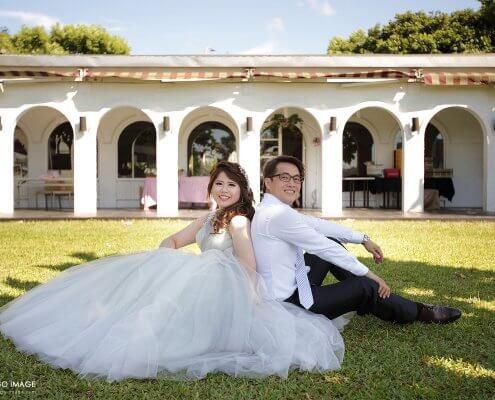 婚禮攝影 國龍、苡寧 大溪文定 山景綠灣午宴