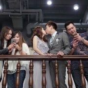 婚禮攝影 柏霖、婉甄 基隆港海產樓晚宴