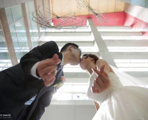 婚禮攝影 興漢、艾蓉 台北迎娶 永春彭園午宴