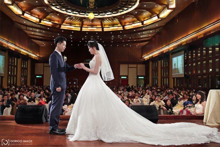 婚禮攝影 士惟、寶玉 新莊文定+板橋迎娶+台北圓山晚宴