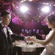 婚禮攝影 立人、淑菁 中和文定迎娶 台北君品酒店晚宴