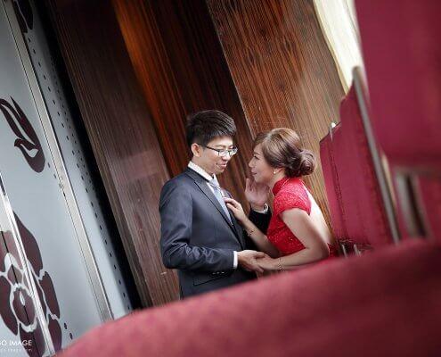 婚禮攝影 宗楷、純芬 基隆婚攝 文定 水園婚宴會館午宴