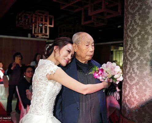 婚禮攝影 柏渝、怡秀 三重文定+迎娶 士林台南海鮮會館午宴
