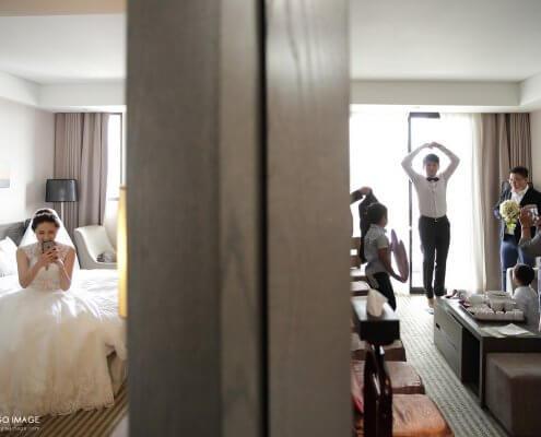 婚禮攝影 營庭、振穎 蘆洲迎娶 晶贊餐廳晚宴