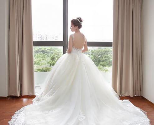 婚禮攝影 鴻翔、珮琪 中壢古華花園飯店文定迎娶 海豐餐廳午宴