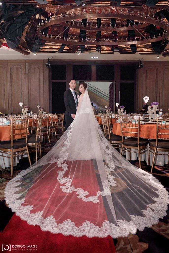 婚禮攝影 鎮宇、姿伶 新莊頤品飯店