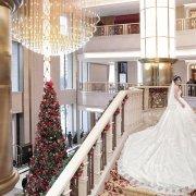 台北婚攝 晨貿、思儀 三重迎娶 午宴美福飯店