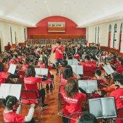 提琴音樂會記錄 台北教育大學