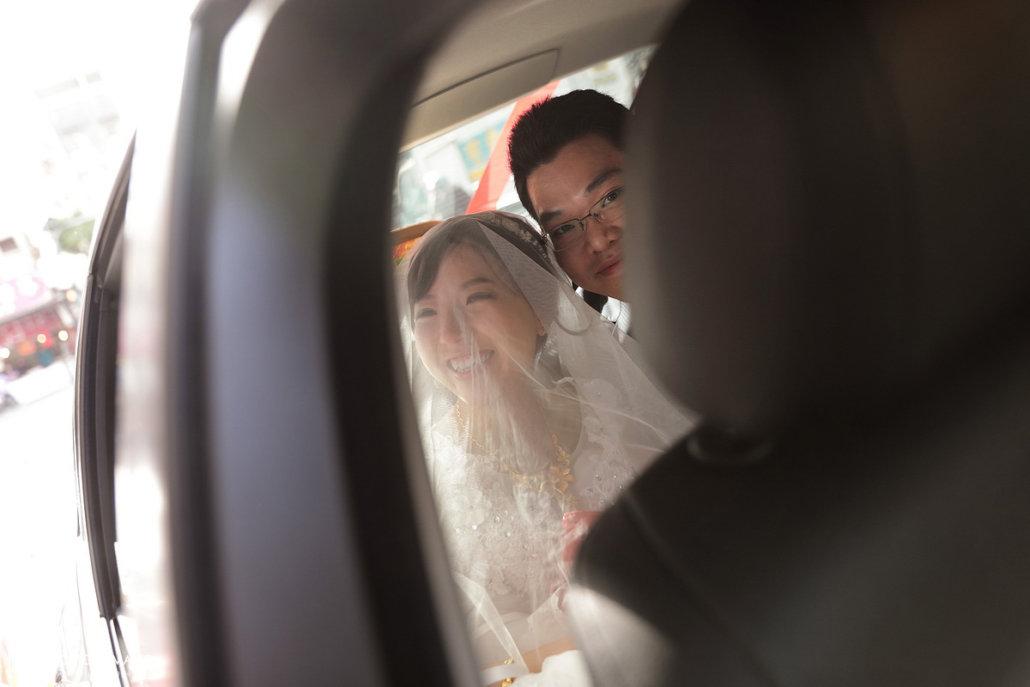 婚禮攝影 子宏、雅婷 蘆洲迎娶 午宴三重珍豪大飯店