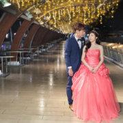 婚禮攝影 信易、倩瑋 南港雅悅會館晚宴