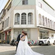 台中婚攝 政達、淑如 定結 午宴大和屋日本國際美食館