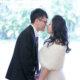 婚禮攝影 阿智、Shelley 自助式午宴 台北園外園