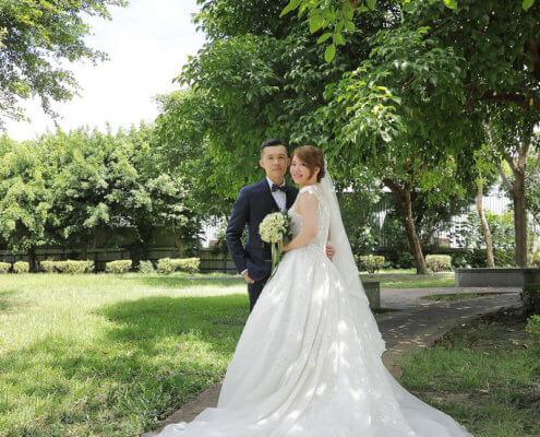 婚禮攝影 尚軒、美芳 成旅晶贊飯店迎娶 午宴晶品北海宴會館