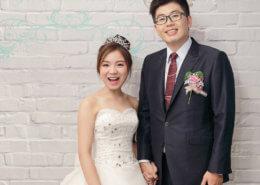 婚禮攝影 聖哲、巧穎 新莊文定迎娶午宴 富基餐廳