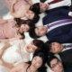 板橋婚攝 江賢、筠芳 凱薩飯店文定迎娶 新板彭園晚宴