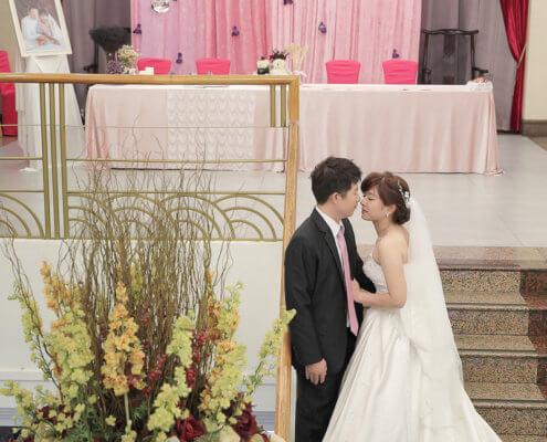 婚禮攝影 嘉駿、鈺涵 結婚午宴土城青青餐廳
