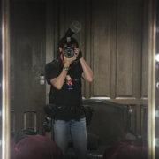 Canon E1 手腕帶