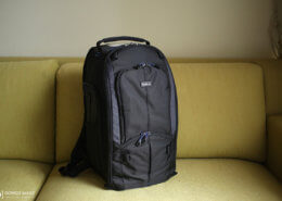 旅行攝影背包 ThinkTank StreetWalker Pro V2.0-SW476
