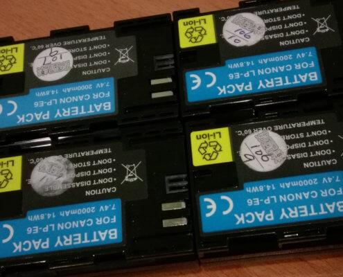 ROWA電池