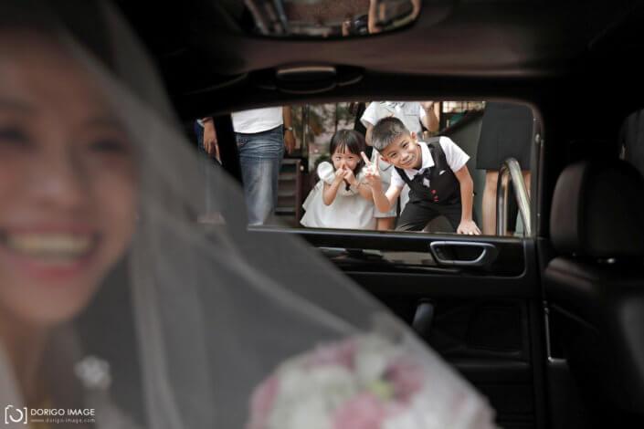 台南婚攝 朝松、十毓 迎娶午宴 總理大餐廳