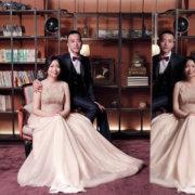 台北君品婚攝 榆宗、怡臻 亮廳晚宴