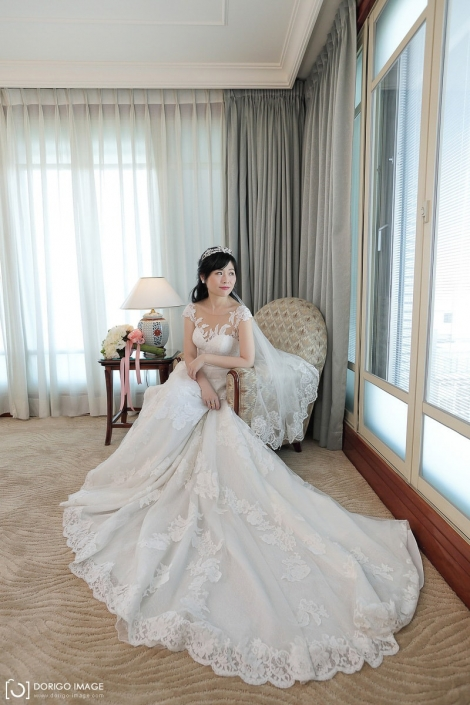 台北婚攝 榮祥、詩倩 士林文定迎娶雙儀式
