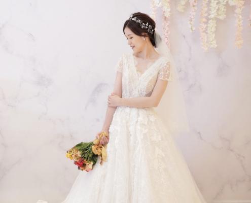 婚禮攝影 煒峰、宜蒨 文定迎娶午宴 新莊典華愛丁堡