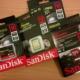 SANDISK SD 記憶卡送修方式
