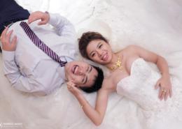 婚禮攝影 俊豪、婉珍 新莊石門迎娶 晚宴新農園會館