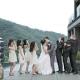 台北婚攝 Kevin & Vivian 文定迎娶 北投麗禧戶外證婚儀式
