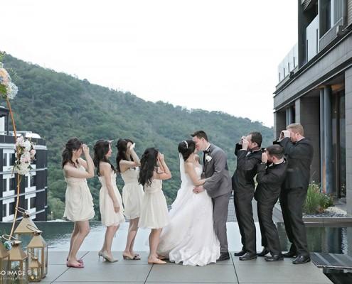 台北婚攝 北投麗禧婚禮