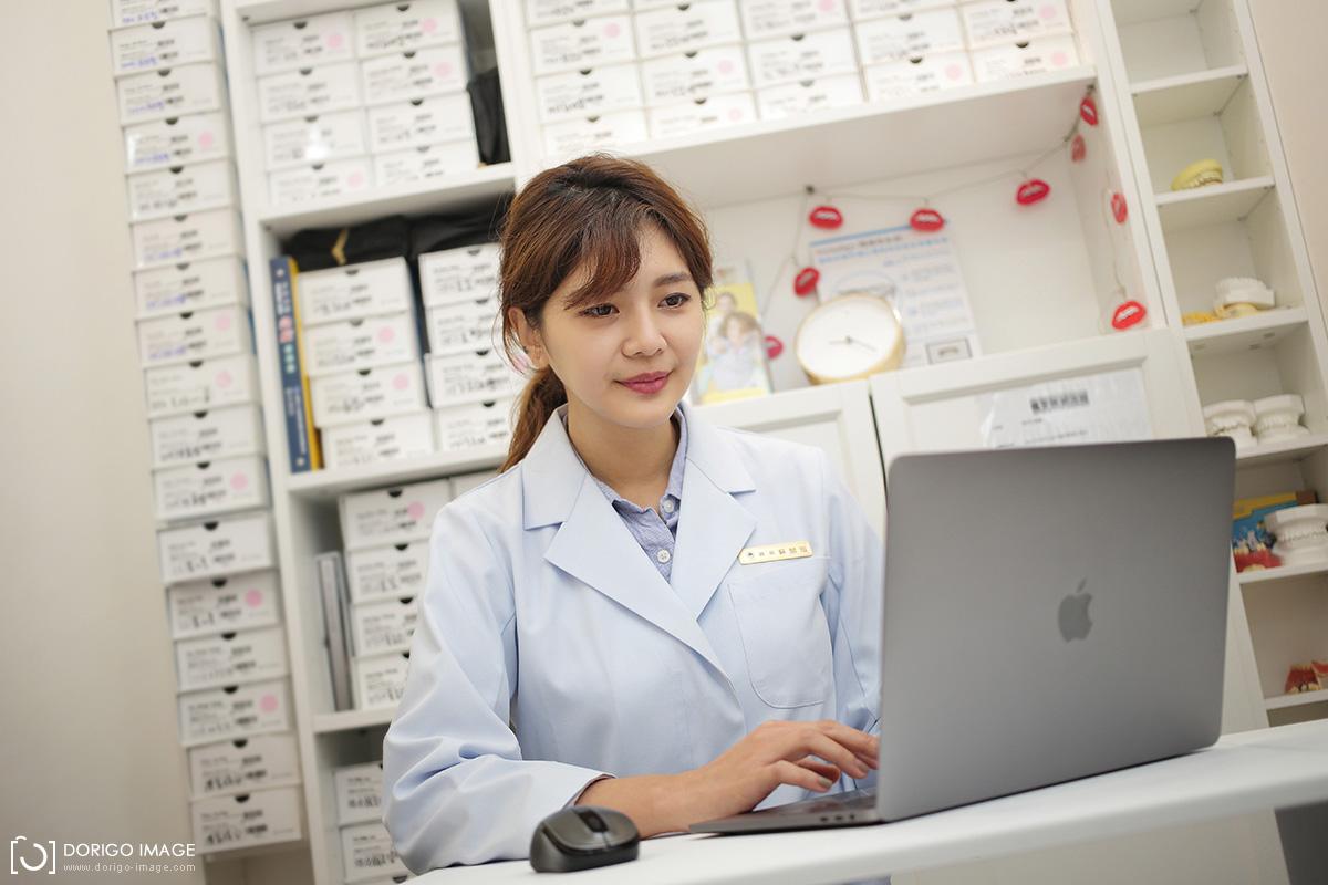 台北醫師個人形像攝影拍照