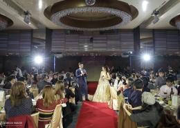台北國賓婚攝 泰銓、雅芝 長熙春廳儀式 國際廳宴客