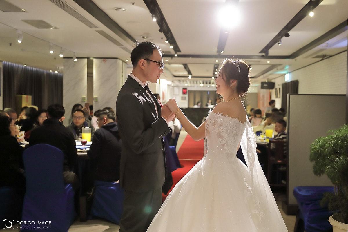 婚禮攝影新莊翰品酒店江子翠彭園
