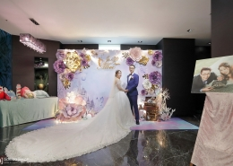 台北水源福利會館婚攝海芋廳