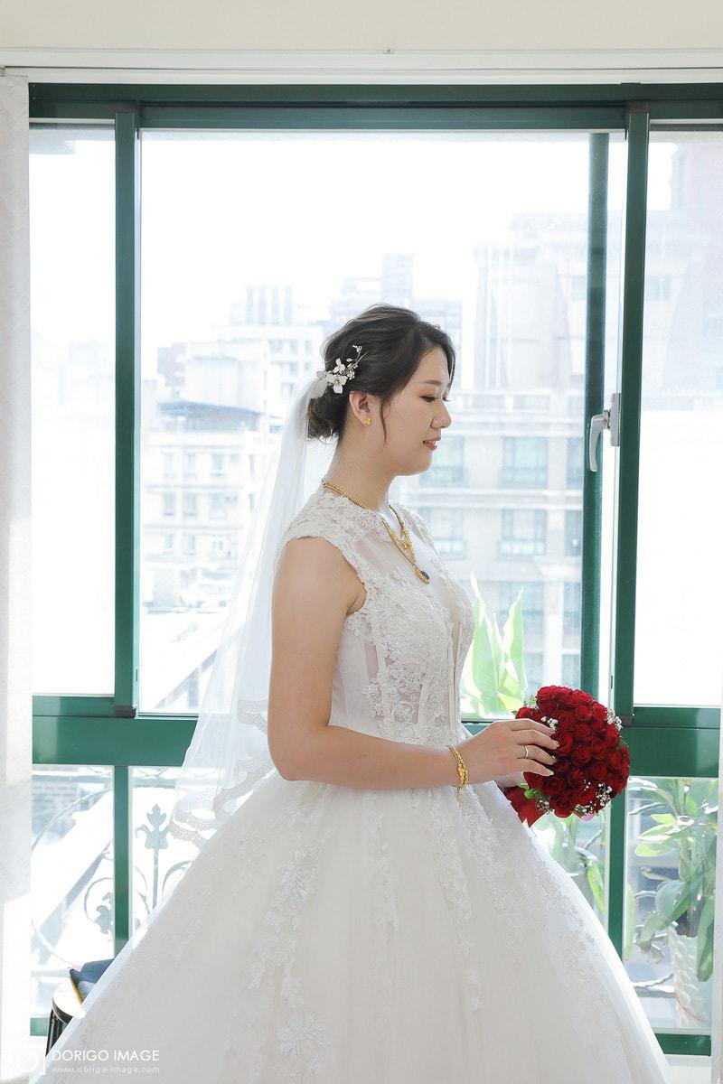 蘆洲婚攝 三重彭園時尚A廳