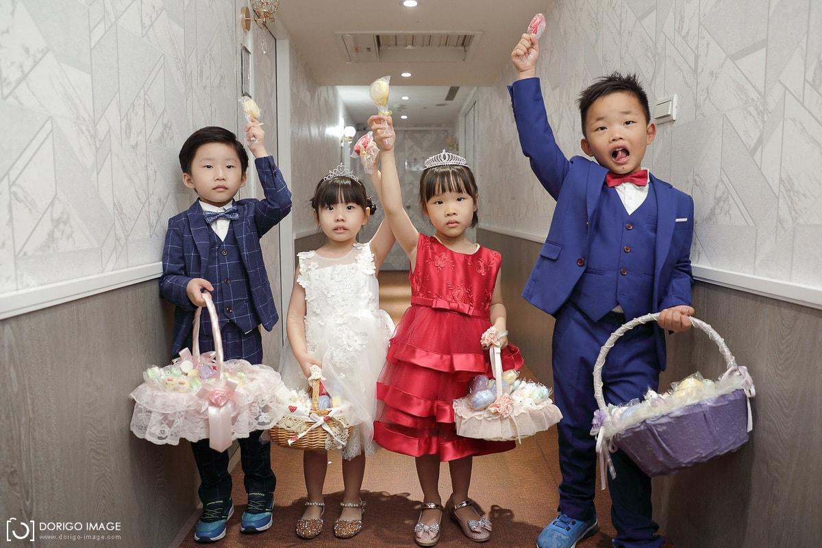 士林台南海鮮婚攝