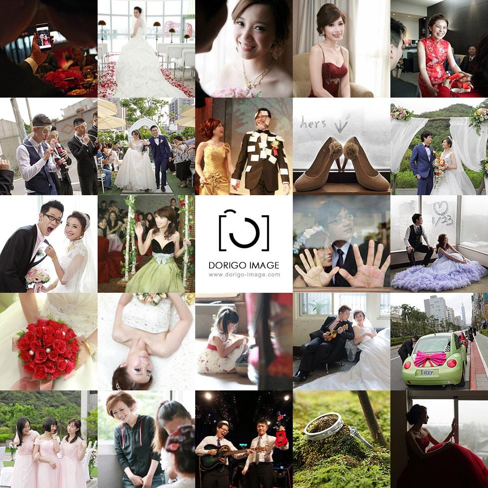 婚禮攝影費用價格